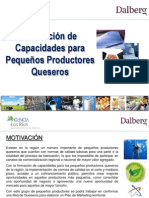 Iniciativa 10 Formacion de capacidades Para Pequenos Product Ores Queseros 2.0