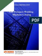 DAIA GPW Catalog
