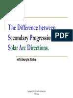 2009-02 Stathis SolarArc