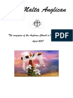 Malta Anglican April 2017