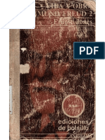 Vida y Obra de Sigmund Freud II [Ernest Jones]