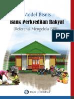 Model Bisnis BPR Rev
