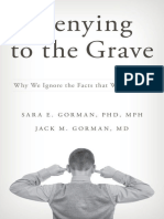 Denying to the Grave_ Why We Ignore the Fa - Sara E. Gorman.epub