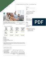 Pedernales Electric Coop, Inc - April 2017 Power Cost Adjustment