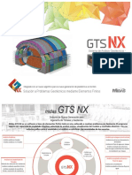 Catálogo Midas GTS NX