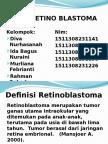 Askep Retino Blastoma Diva