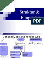 BIOFAR 2 (Struktur Sel, Jaringan Dan Organ Tumbuhan)