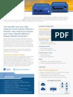 SBC SMB Datasheet Web