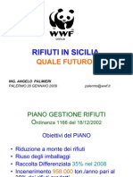 FuturoRifiuti WWF (1) Power Point
