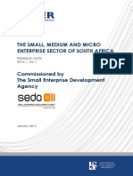 The Small, Medium and Micro Enterprise Sector of South Africa Commissioned by Seda.pdf