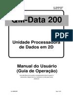 Treinamento QM200 - compacto