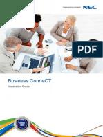 BCT 6.0 - Installation Guide -En