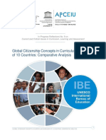 Cox 2017 Global Trends in Civic and Citizenship Education 2012