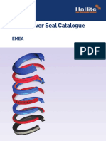 HALLITE - Fluid Power Seal Catalogue-2008