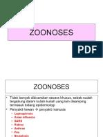 3.1. ZOONOS