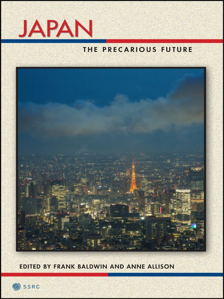 Possible futures frank baldwin anne allison japan the possible futures frank baldwin anne allison japan the precarious future nyu press 2015pdf class inequality economic inequality fandeluxe Choice Image