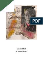 Trad. Eleutheria BECKETT Revisão Fevereiro 2013