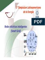 Redes Eléctricas Inteligentes Del Futuro_(Smart Grid_)