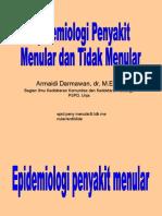 3. Epid Peny Menular Dan Tdk Menular