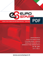 Eurostamp Catalogue 2017