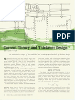 Current Theory and Thickener Design.pdf