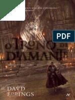 O Trono de Diamante - David Eddings.pdf