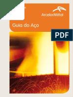 Guia do Aço SAE - Acelor Mital.pdf
