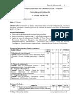 Teorias Da Administração - Roterio Para Estudos p1a34