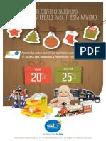 Convenio Salcobrand - Preunic Navidad
