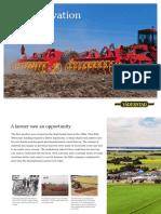 Cultivation Vaderstad Manual 2017