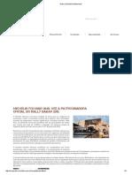 Dakar _ Michelin Institucional