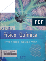 ATKINS Físico-Química 8ª Ed