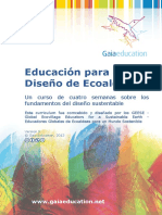 EDE Curriculum v5 Espanol