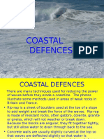 Coastal Defences a Alison Quarterman