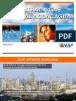 Central a Gas Natural Aconcagua