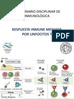 Clase  Inmunidad mediada por LT 2015 (Defensa!).pdf