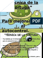 tcnicadelatortuga2-111212100833-phpapp01