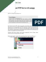 angga-ConfFTPXampp