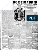 Chaves Nogales-Semana Santa en Sevilla 1922 y 1925 (Fuente Original Heraldo de Madrid)