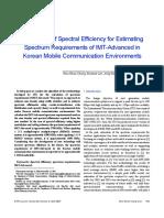 LTE Spectral Efficiency.pdf