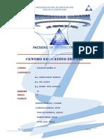 Trabajo de Ivestigacion- Centro Educativo Inicial