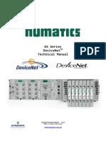 numatics G3
