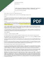 Cámara 8a de Apelaciones en lo Civil y Comercial de Cordoba, Filippi, Luis José y otro c. Hernández, Dardo Iván, Con Nota al Fallo.doc