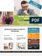 Graduate Employability Program