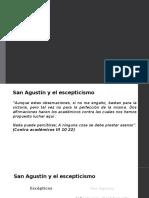 San Agustín y El Escepticismo-1
