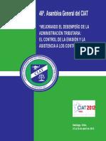 Chile 2012 eBook