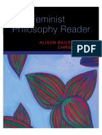 The feminist philosophy reader.pdf