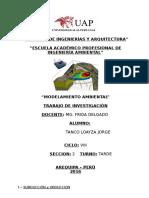 Facultad de Ingenierías y Arquitectura
