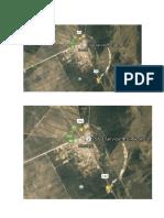 Mapa Cantera