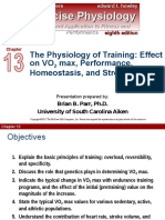 20161006121020CHAPTER 13 (the Physiology of Training)